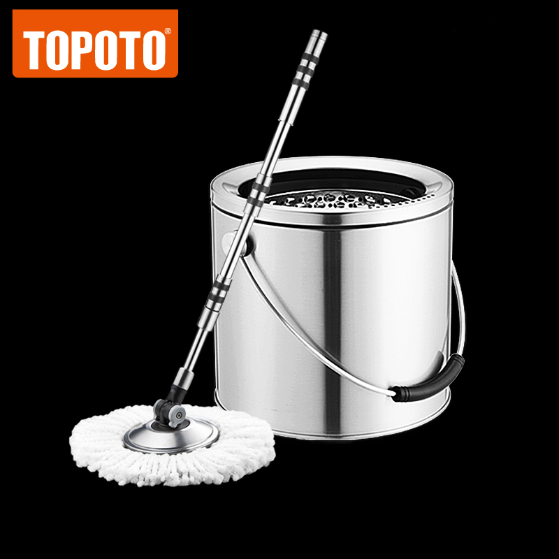 TOP Kwaliteit Hot Selling Rvs Supa mop
