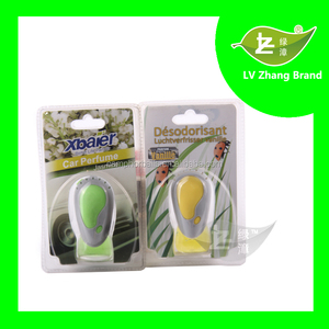 Automobile Air-conditioning Outlet Perfume & Car Air Freshener