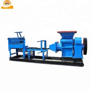 China logo clay brick making moulding machine price in India and sri lanka for sale