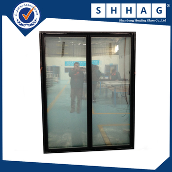 Factory Sell Hot Sale Glass Door For Commercial Display Cold Room