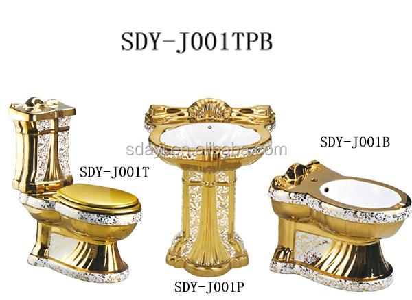 Hight Quality Sanitary Ware Wc Toilet Bowl Pedestal Basin