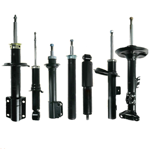 Hot sale shock absorber for suzuki alto,Twin-tube shock absorbers for India market soporte de amortiguador
