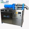 200kg/h dry ice pelletizer machine/dry ice maker/dry ice slices machine for blasting