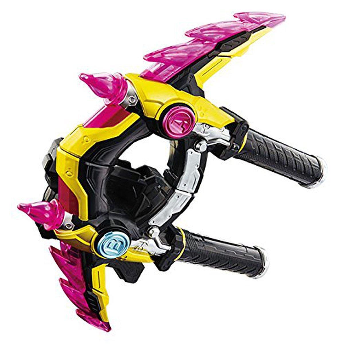 Bandai Kamen Rider EX-AID DX Gashacon Key Slasher