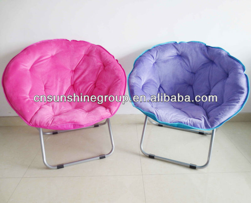 Elegant Folding Portable Papasan Chair With Durable And Padded Seating   Buy Papasan  Chair,Round Chair,Moon Chair Product On Alibaba.com