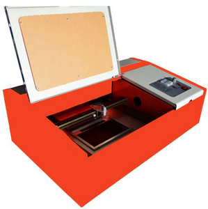 SUPERSEPTEMBER the United States laser engraving machine for guns