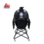 "Auplex Kimstone Kamado Style 22"" portable charcoal stainless steel bbq grill for Indoor Outdoor BBQ"