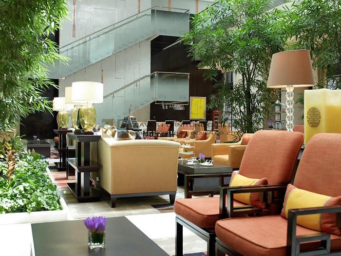 5 estrellas hotel vestíbulo muebles-Sofás de Hotel-Identificación ...
