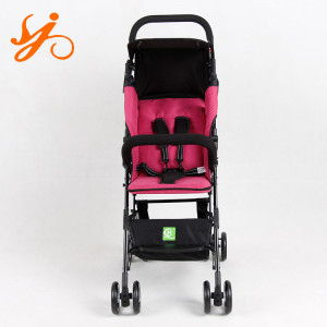 Europe standard baby stroller luxury baby stroller / baby stroller aluminium hot sale 2017 / pretty baby stroller for sale
