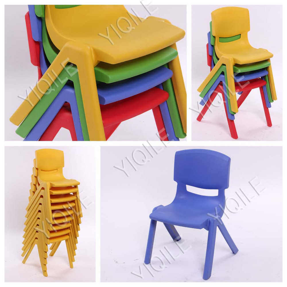 Kids chairs plastic childcare kindergarten chair buy for Kids plastic chairs
