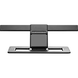 "Hp Notebook Stand . 12"" To 17.3"" Screen Support . 13.60 Lb Load Capacity . 8.7"" Height X 11.8"" Width X 14.2"" Depth ""Product Type: Accessories/Stands & Cabinets"""