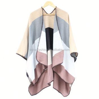 10e68a306 2017 latest fashion design women knit sweater turtleneck peruvian alpaca woolen  poncho