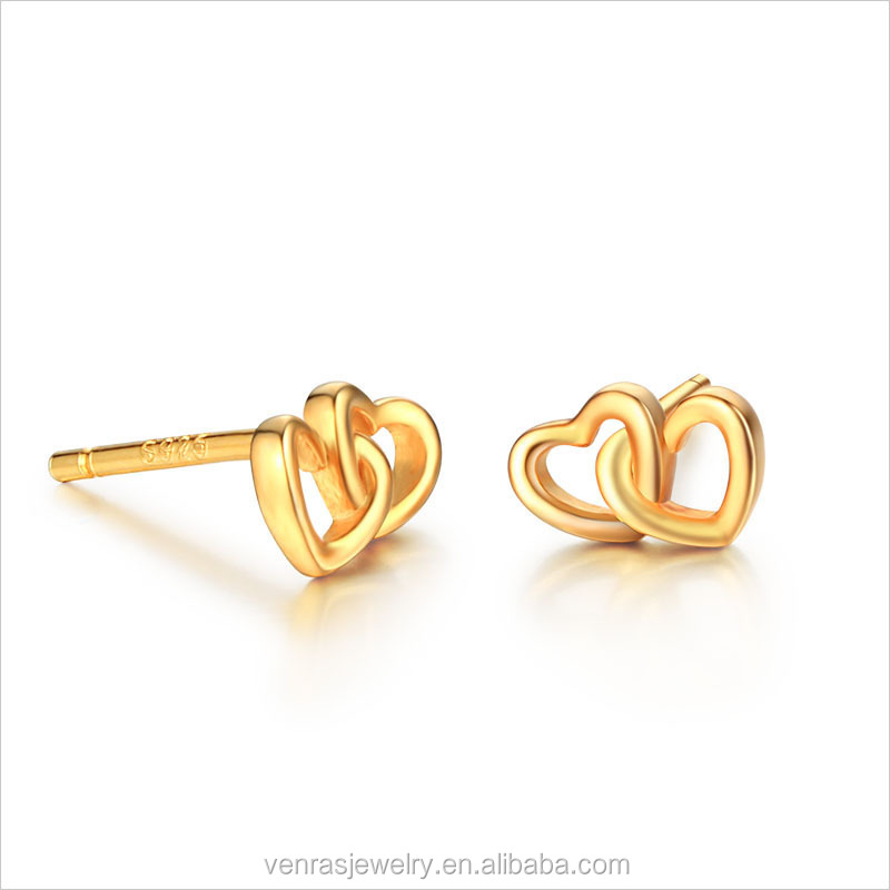 Latest Earrings Design In Gold, Latest Earrings Design In Gold ...