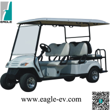 popular single golf cars right hand drive electric car,Eg2049ksz02