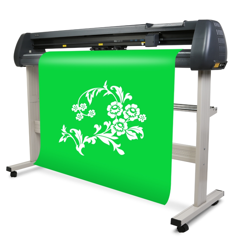 vevor 53 inch vinyl cutter motor contour sticker cutting plotter machine buy cutting plotter. Black Bedroom Furniture Sets. Home Design Ideas