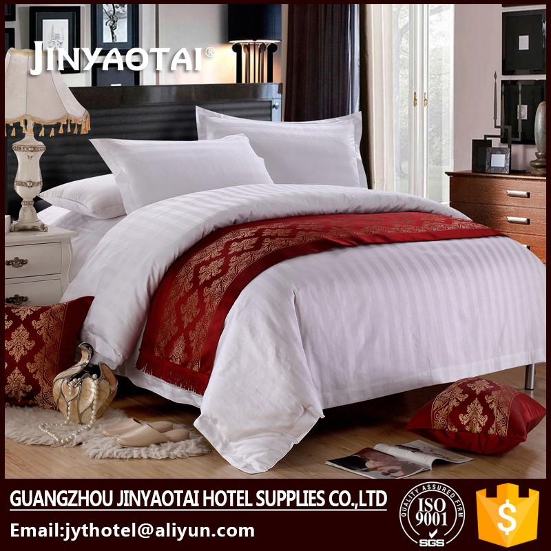 Classical hotel supplies,1/2 cm stripe hotel bedding sets,towel,bathing towel and a series of products