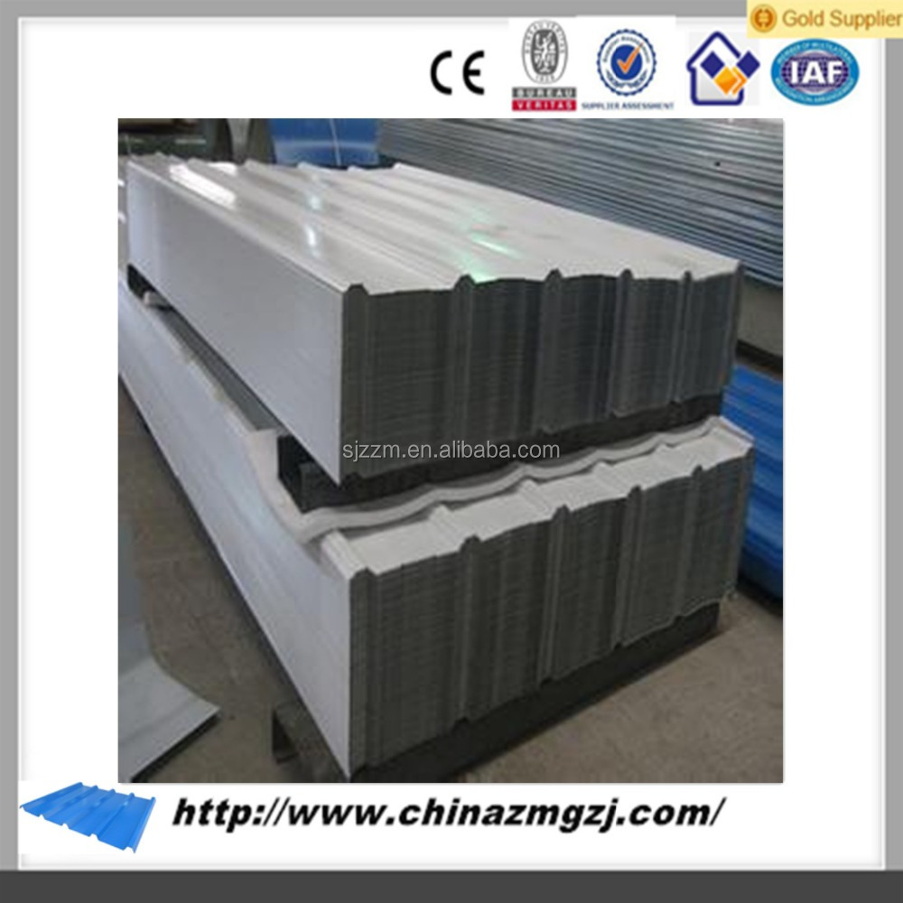Great Quality and Price Cold Rolled Steel Sheet Corrugated steel sheet