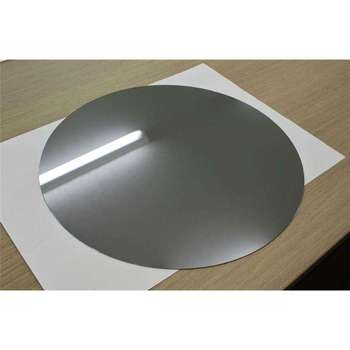 IC Grade CZ 8 Inch 200mm Polished Silicon Wafer