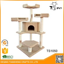 Eco-Friendly Materials Customized Wholesale Cat Furniture