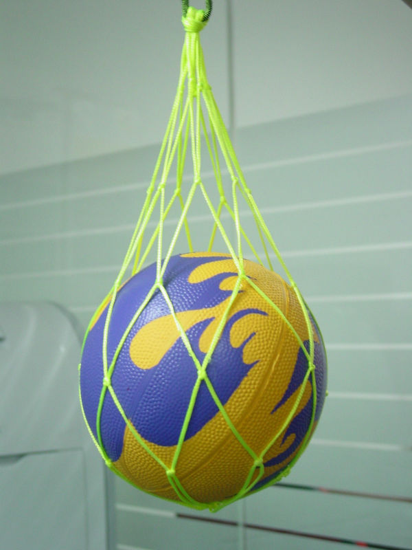 Factory Price Polyester Replacement Customized Basketball Net