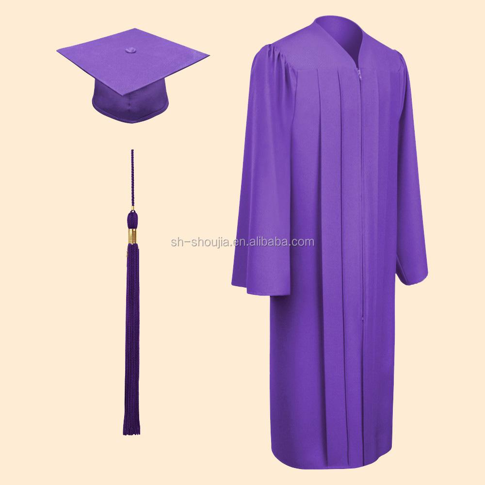 University Graduation Gown - Buy University Graduation Gown ...