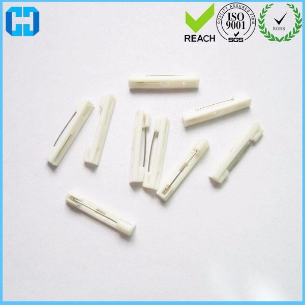 흰색 일반 플라스틱 안전 핀 다시 가격 태그 도매-기타 의류 ...