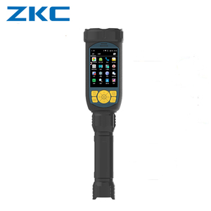 Android GPRS 3G 4G 2.4 inch touch screen RFID handheld security Wireless Guard Tour Patrol System with recorder GPS