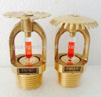 UL Fire sprinkler heads,ul approved,sprinkler fire