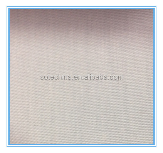 textile factory 65 polyester 35 cotton fabric for workwear