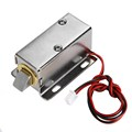 12V Electronic Door Lock Rfid Access Control for Cabinet Drawer Locked Electric Lock Access Control System