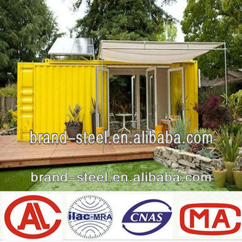 Containerhouses shipping containers underground container houses prefabricated
