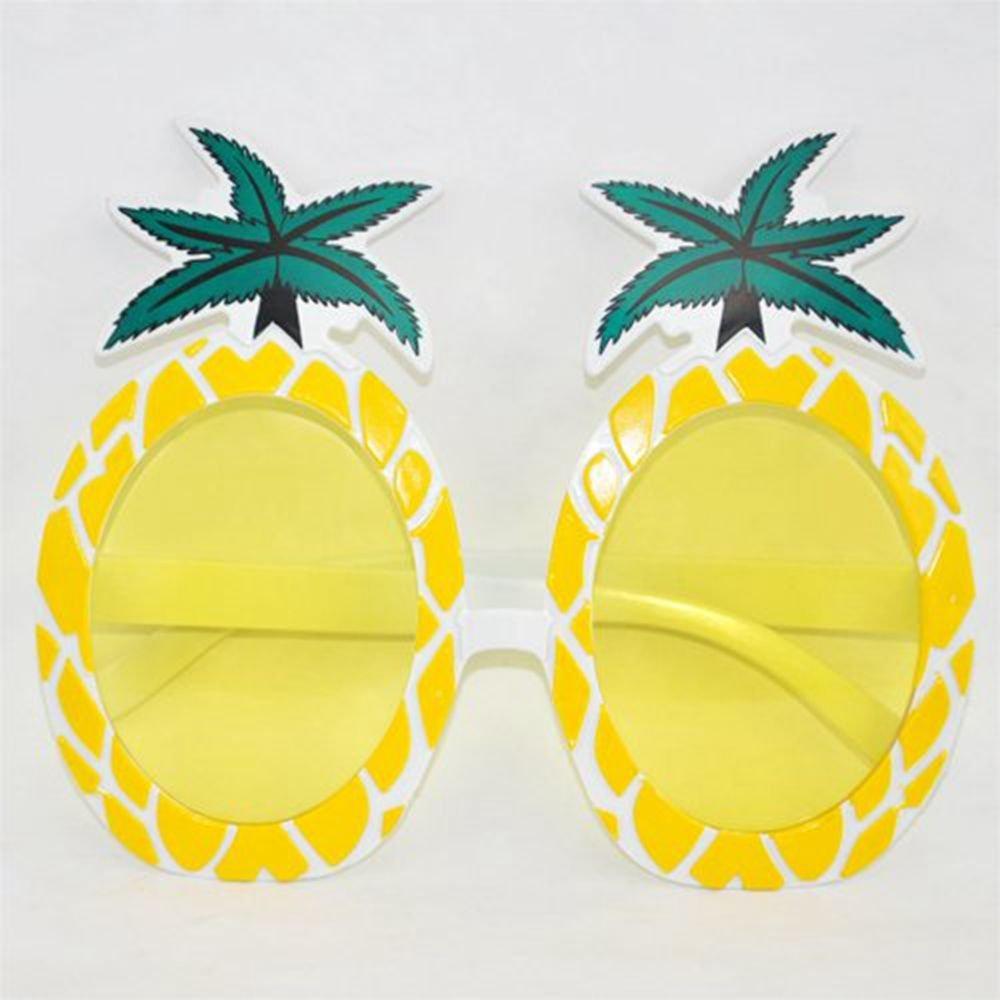 b984162f9b6 Crazy Night Fiesta Tropical Pineapple Sunglasses