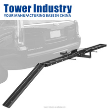 Car Truck Hitch Mount Motorcycle Dirt Bike Carrier with Ramp Review