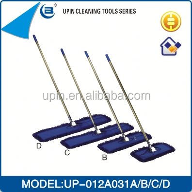 UPIN high quality antistatic cleaning dust mop UP-012A031A for home