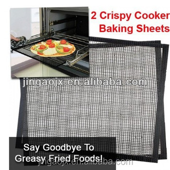 Grill Basket Non Stick Mesh Grilling 12 X