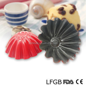 new design metal cake mold /egg tart mold for baking
