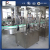 CE standard customized automatic hand sanitizer filling capping machine
