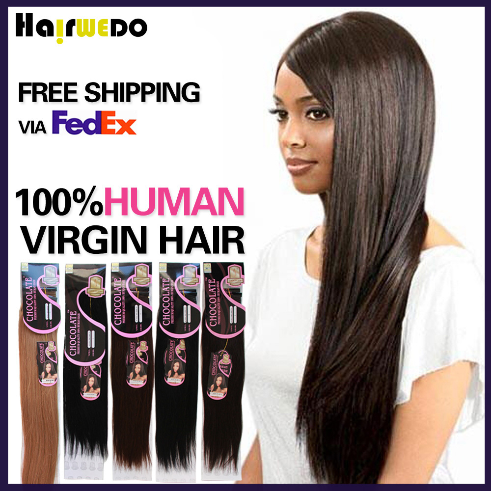 Chocolate Brand Hair Weave Promotion Shop For Promotional