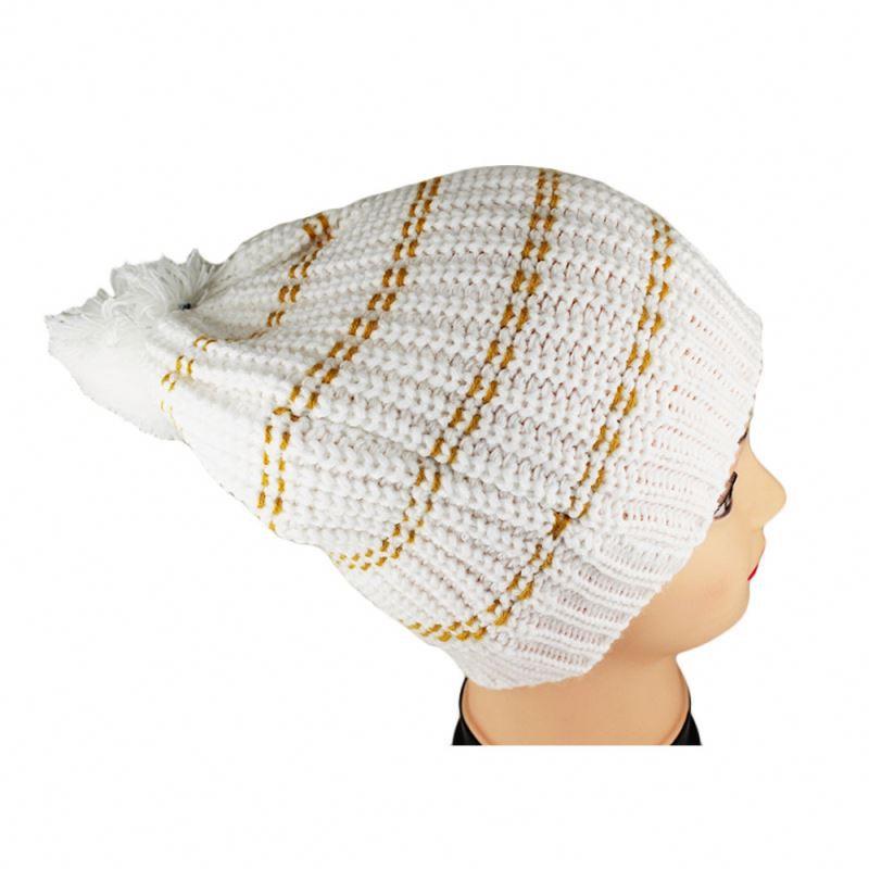 Venta al por mayor crochet sombrero earflap adulto-Compre online los ...