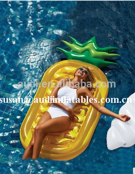 Top rated swimming pool giant inflatable pineapple pool for Best rated inflatable swimming pool