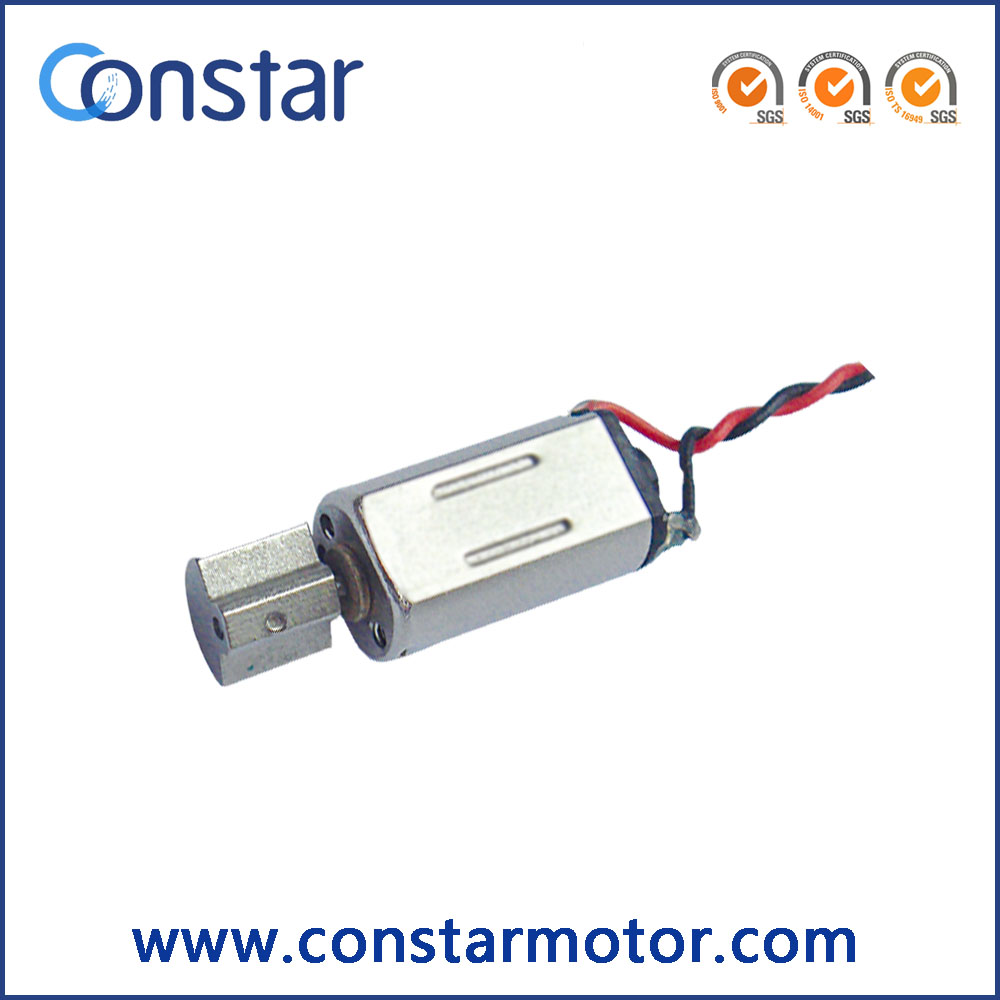 8mm 3v Cored motor,vibration massage motors for chairs