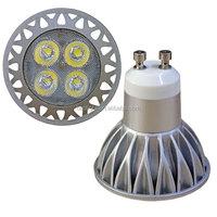 home lighting 220v led spotlight replace 35w gu10 mr16 halogen light bulb