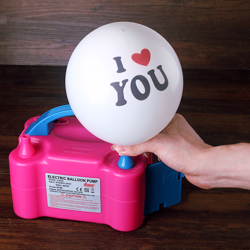 Online Buy Wholesale Electric Balloon Inflator From China
