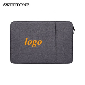 Custom logo NO MOQ ANY QUANTITY CAN DO waterproof laptop Bag Felt Notebook Laptop Sleeve Bag Pouch Case shockproof Computer bag