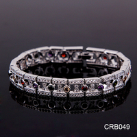 2016 Latest Real Gold Plating CZ Decorated Royal Aliexpress Jewelry for Bulk Wholesale
