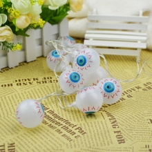 Newest Style Fashion Wonderful Christmas Decoration Product, Cotton Ball LED Copper Wire String Light
