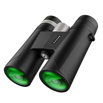 Low Light Night Vision Telescope Practical High Definition Creative Binocular Telescope Hunting Hiking Accessories