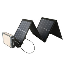 Solar Charger Solar Power Bank 50000mAh External Backup Outdoor Cell Phone Battery Charger