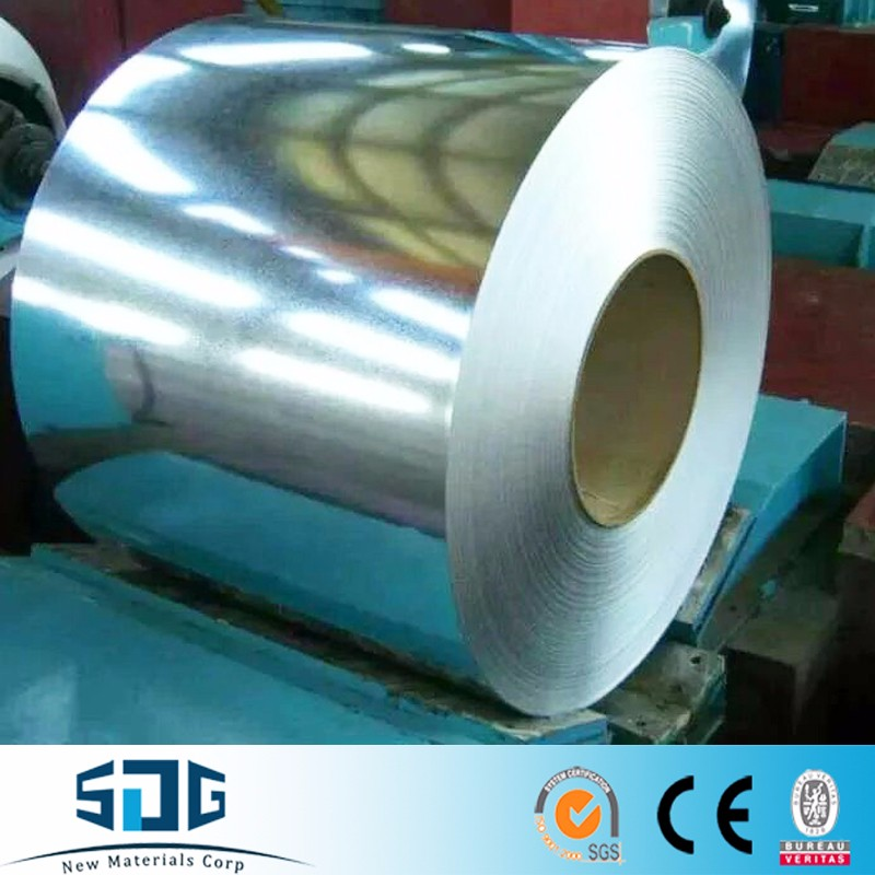 prefabricated house hot dipped galvanized steel coil building materials