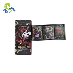 Popular custom board game wholesale custom playing cards
